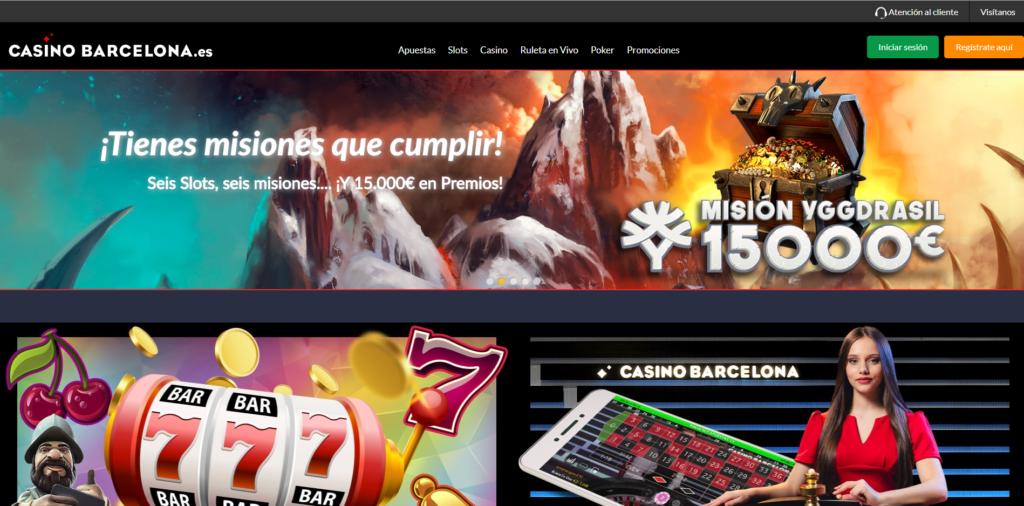 CasinoBarcelona 1